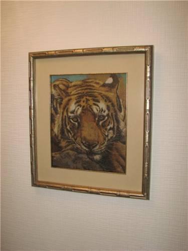 Загрузок.  Просмотров.  Сибирский тигр РМ.  KrestInna.  Дата.